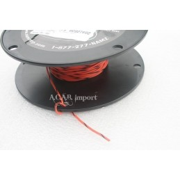 Fil Namz orange/noir pour faisceau électrique OEM Standard