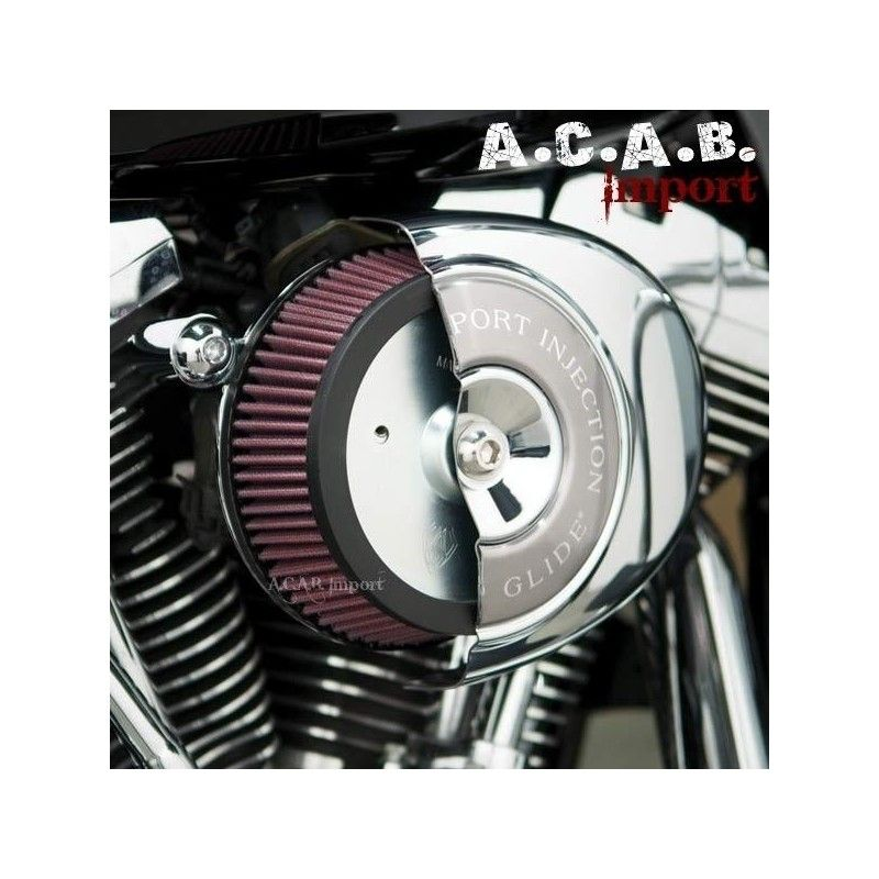 Air Breather Filter Stage   Harley Davidson Ultra Classic