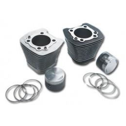 Kit Piston et Cylindre Alu Big Twin de 84-99