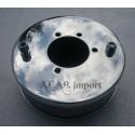 Filtre à air Dragtron type « camembert » pour Harley Davidson A.C.A.B. Import - 3