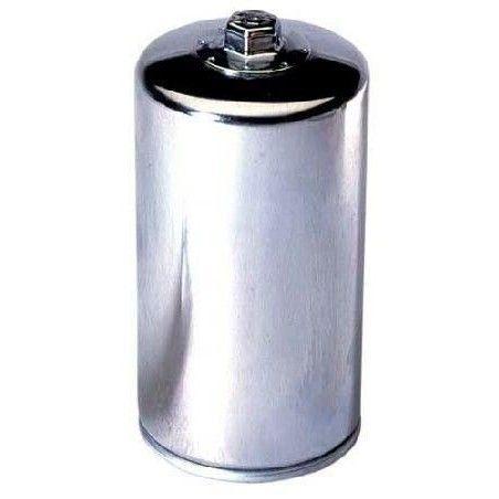 Filtre à huile K&N 173C extra long pr HARLEY DAVIDSON