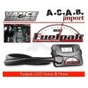 Fuelpak Vance & Hines LCD pour Sporster XL 2007 à 2013 Harley Davidson Vance & Hines - 1