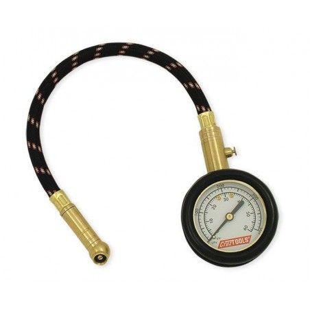 Jauge de pression de pneu CruzTools