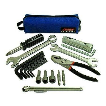 Outillage Speedkit HD Cruztools