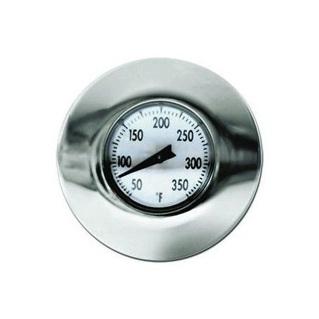 Jauge de température d'huile Sportster 04-17