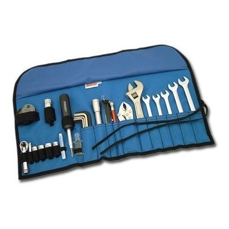 Kit outils RoadTech H3 CruzTools