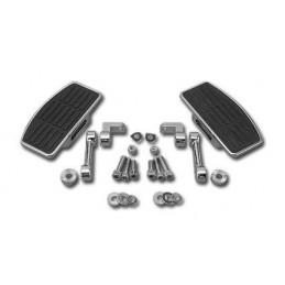 Kit mini Marche-pieds Avant réglables 83-16