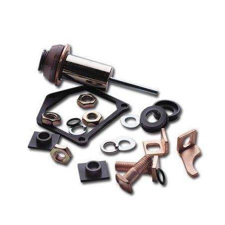 Kit réparation de Solénoide Standard Motorcycle Products