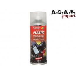 Spray Rénovateur Plastiques Motip 400ml