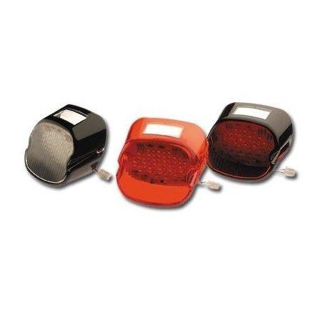 Feu à LED rouge Blackout Laydown
