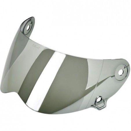 Visiere Chrome pour casque Biltwell Lane Splitter