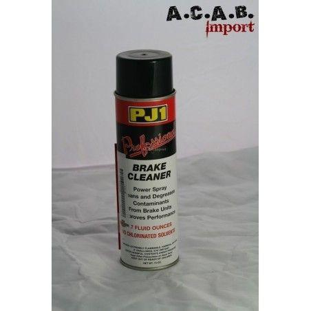 Nettoyeur degraisseur professionnel PJ1 pour systeme de frein