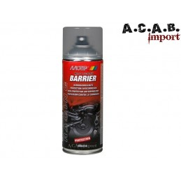 Spray protection anti corrosion moto trike voiture 400 ml Motip