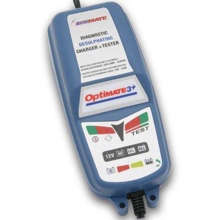 Chargeur de batterie Optimate 3+