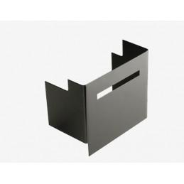 Cache batterie lisse noir FX 73-86