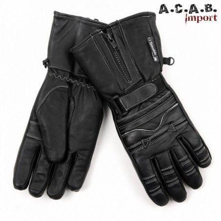 gants moto hiver impérméables