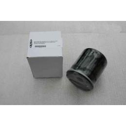 Filtre a huile - EVO - noir - 63796-77A - Revtech
