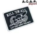 Patch Biltwell kill em all