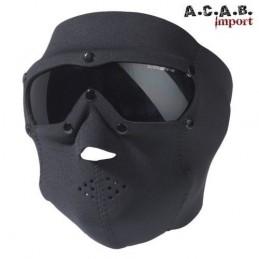 Masque intégral SWAT Pro Swiss Eyes moto trike