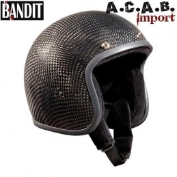 Casque Bandit Jet Carbon Black