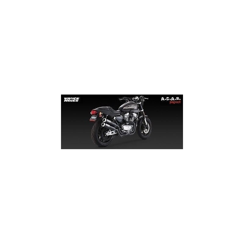 Vance And Hines Xr1200 Exhaust