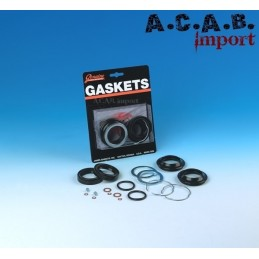 Kit joints spy de fourche James gasket JGI-45849-96 Sportster XL 1996 à 2016