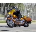 Stabilisateur de chassis pour Tourer FLH et FLT Harley Davidson de 2009 à 2013