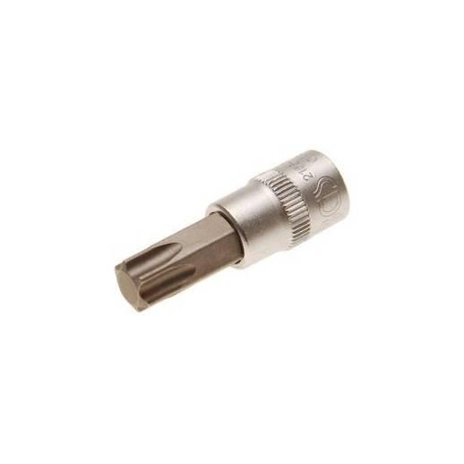 """Douille à embouts 6,3 mm (1/4"""") profil T (pour Torx) T50"""