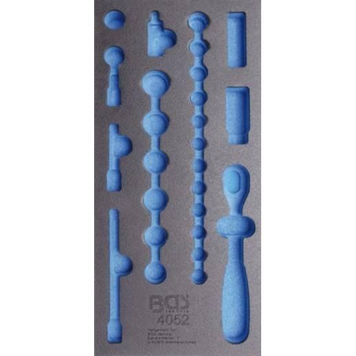 Insert de servante d'atelier 1/3, vide pour art. 4052