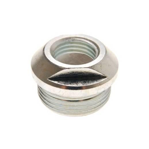 Tête de vissage d'écrou de rivet pour art 405