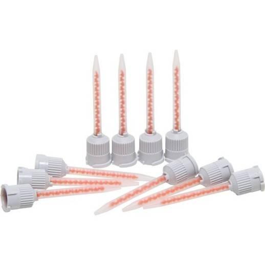 Flacons de mélange cartouche de colle spéciale 2 composants de 10g 10 pièces