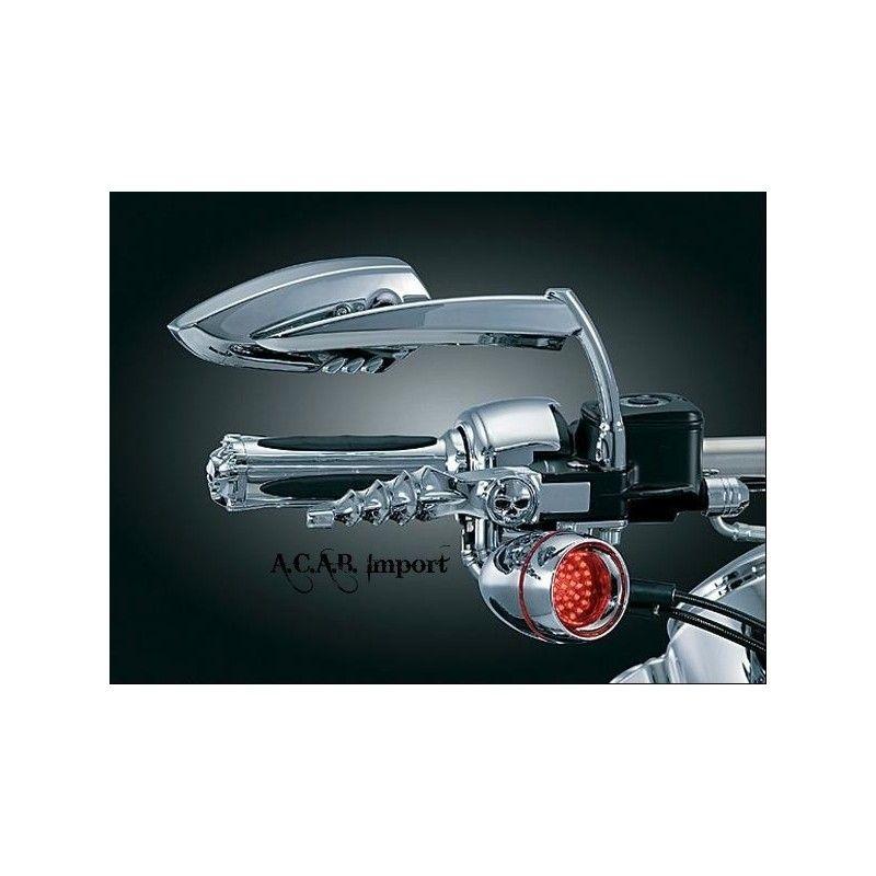 Reniflard D Huile Pour Harley Davidson  Sportster De