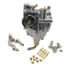 Kit Carburateur Super E, pour Big twin 1340 cc de 1993 à 1999 Evolution Ouverture de 1 7/8