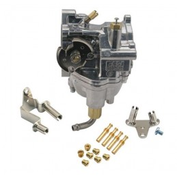 Kit Carburateur S&S Super E, pour Twin Cam 1450 cc de 1999 à 2006