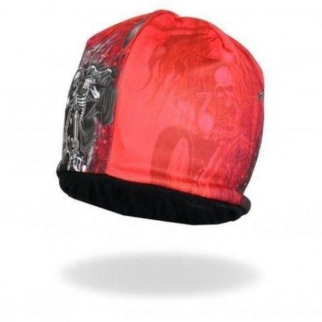 Bonnet Beanie, Death Rider Hot Leathers® KHC1022