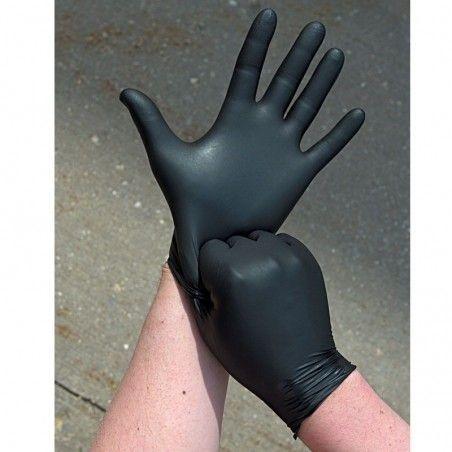 gants mecanique de precision