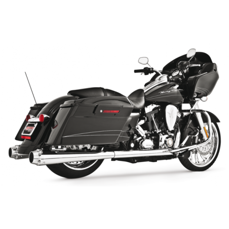 Pots 2en2 Freedom Performance American Outlaw Chromé Tourer 09-16