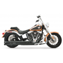 Echappement Freedom Performance Independence LG Noir Softail 86-17