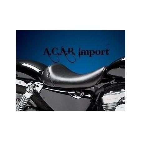 Selle solo Gel Le Pera Bare Bones Sporsters Harley Davidson de 04 à 06 et 10 à 19