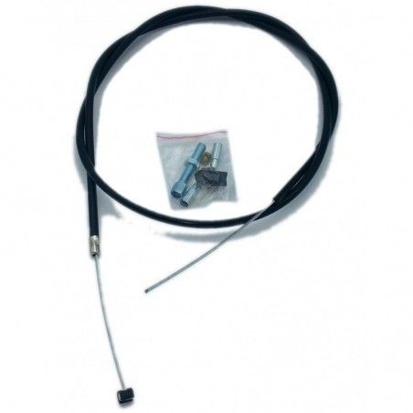 Kit Cable et Gaine Frein/Embrayage Universel 140cm