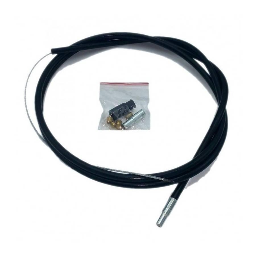 Kit Cable et Gaine Accélérateur Universel 140cm