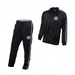 Survetement WCC- OG TRACKSUIT - BLACK