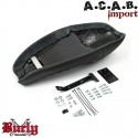 Selle Burly Brand partial covered sporster 07 - 2009