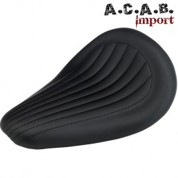 SELLE SOLO BILTWELL THINLINE TUCK N ROLL