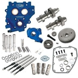 DISTRIBUTION PAR PIGNONS S&S KIT Twin Cam 07 Up 510G