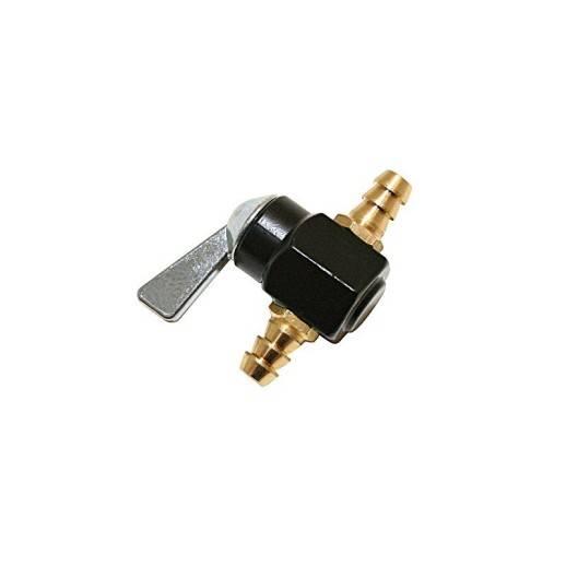 Robinet d'essence pour durite Ø 8 mm