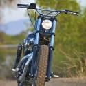 Guidon Biltwell Moto 1'' black
