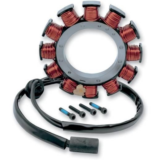 Stator Alternateur pour Sportster Harley Davidson XLH / XL 883-1200 -91 06