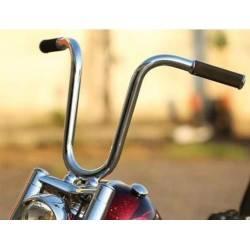 POIGNEE DE TIRAGE INTERNE POUR ACCELERATEUR MULLER MOTORCYCLE AG