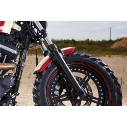 Garde boue avant rick's motorcycles Bobber XL1200X 2010 à 2016